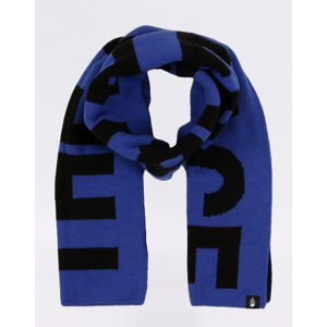 The North Face Logo Scarf TNF BLUE/TNF BLACK