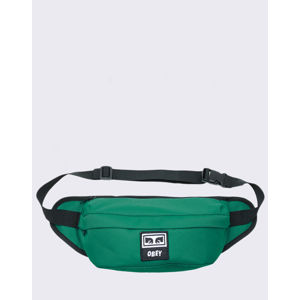 Obey Takeover Sling Bag GREEN