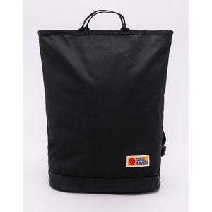 Fjällräven Vardag Totepack 550 Black